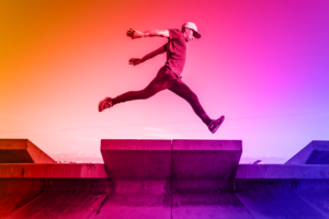 Marketing Triumph in The Age of Agility